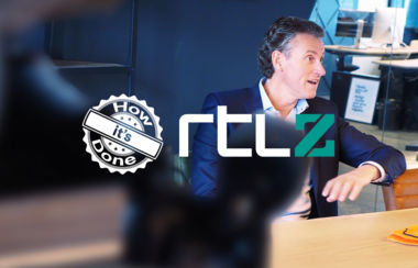 Move4Mobile te zien in RTL Z-programma How it's Done