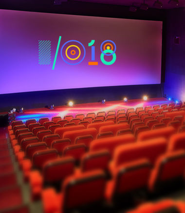 Move4Mobile organiseert Google I/O Extended 2018 in Pathé Zwolle
